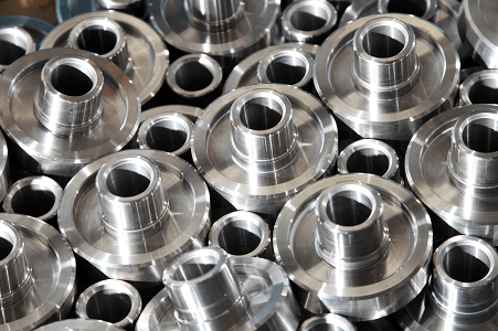 The Main Alloying Elements used in Cast Stainless Steels