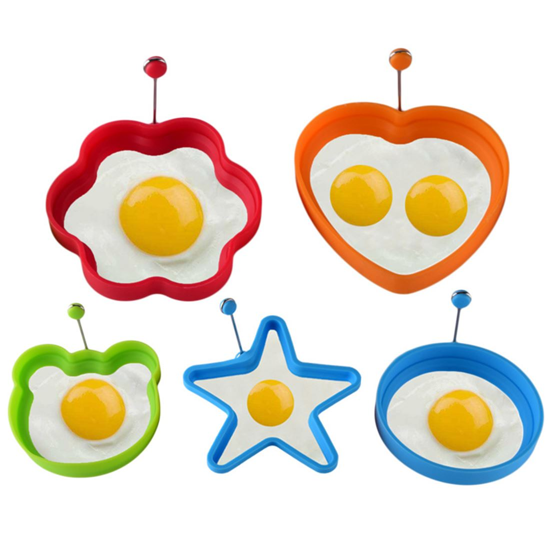 Do You Need Silicone Egg Fryer Mold? | china Silicone