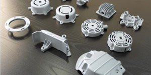 The Ways To Solve The Special Problems Of Large Ductile Iron Castings