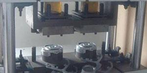 Transmission Case Die Casting Automation Case Studies