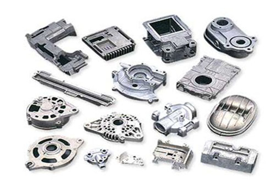 Various factors affecting the dimensional stability of investment castings