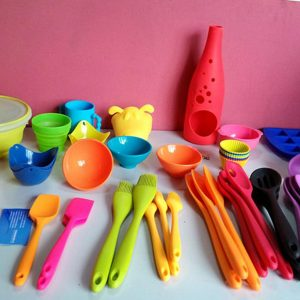 Requirements of silicone factory for silicone accessories